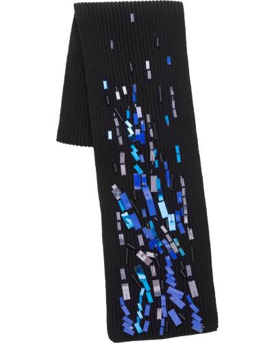 Verzierter 'Skyline' Schal