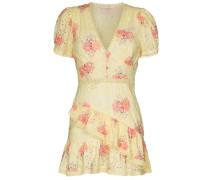 'Bea' Kleid mit Print