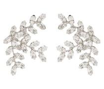 'Vignette' Ohrringe mit Kristallen