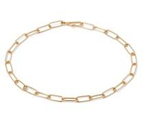 14kt Kettenarmband aus Gelbgold