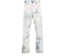 'Reconstructed Carpenter' Jeans