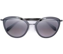 'Gwynne' Sonnenbrille - women - Acetat