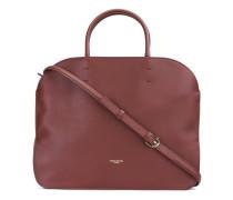 Mittelgroße Handtasche mit Kettenanhänger
