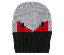 "Beanie mit ""Bag Bugs""-Design"