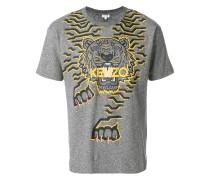 Geo Tiger T-shirt
