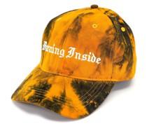 'Burning Inside' Baseballkappe