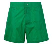 elasticated swim shorts - men