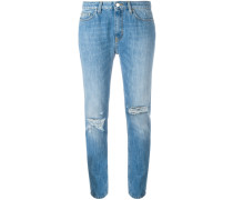 'Naito' Jeans - women - Baumwolle - 24
