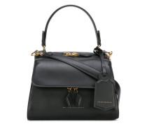 Handtasche mit doppeltem Reißverschluss - women