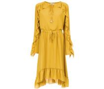 'Juli' Kleid mit langen Ärmeln