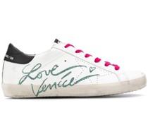 'Love Venice' Sneakers