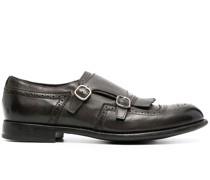 Harley Monk-Schuhe