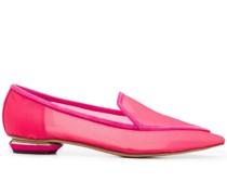 Spitze 'Beya' Netz-Loafer