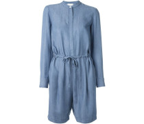Playsuit in Jeansoptik