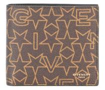 - Portemonnaie mit Logo-Stempel - men