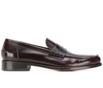 Loafer mit flachem Absatz