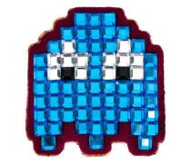 Mini 'Ghost' Sticker