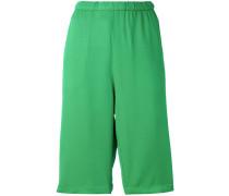 - Knielange Shorts - women - Bemberg