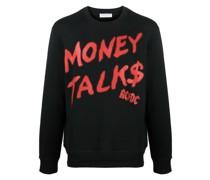 Money Talks Sweatshirt