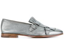 tassel buckle loafers