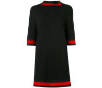 Kleid mit Kapuze - women - Elastan/Viskose - XS