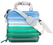 'Stack' Handtasche - women - Kalbsleder