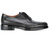 Garavani Derby-Schuhe mit Sternen-Print