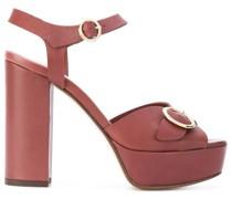 platform Sedano sandals