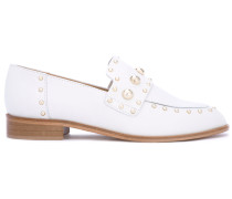 'Positano' Loafer mit Nieten
