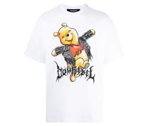 T-Shirt mit Winnie-Print