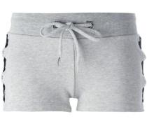 'Giano' track shorts