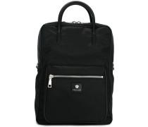 Rucksack mit Reißverschlusstasche - men