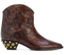 Dawina Cordoue effect boots