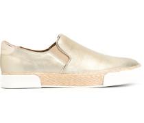 'Banks' Slip-On-Sneakers