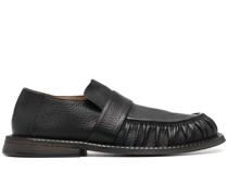 Strukturierte Alluce Loafer