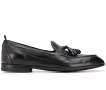 'Lemierre' Loafer mit Quasten
