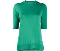 T-Shirt mit Seitenschlitz