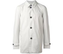 Klassischer Mantel mit Knopfleiste - men