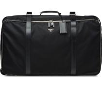 Saffiano-Koffer