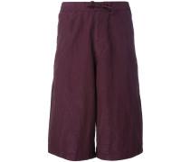 Shorts mit weitem Schnitt - men