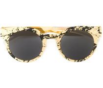 x Maison Margiela 'Transfer' Sonnenbrille