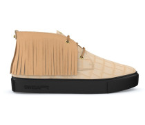 Vivian Frank x  'Maltby' Snakers