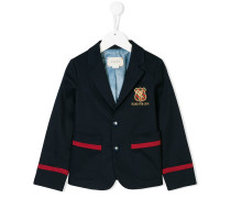 blind for love patch blazer