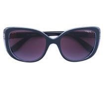 'OV5155S' Sonnenbrille - women - Acetat - 55