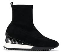 Verzierte Sock-Boots