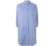 Klassisches Hemdkleid - women - Baumwolle - L