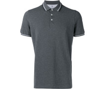 - Klassisches Poloshirt - men - Baumwolle - S