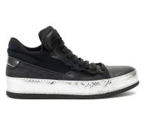 Mid-Top-Sneakers