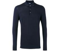 Klassisches Poloshirt - men - Baumwolle - 46
