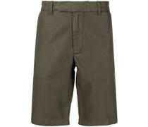 Gerade Chino-Shorts